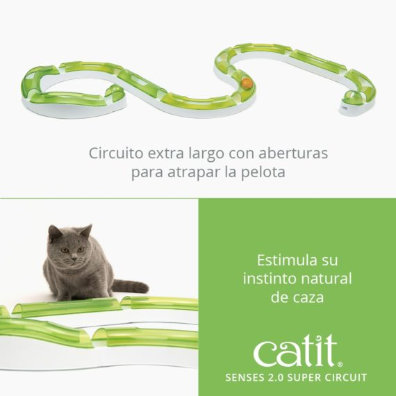 43156_Catit Senses 2.0_Super Circuit_Product 01_ES