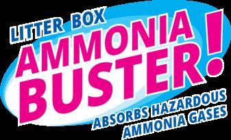 amonia-buster-logo