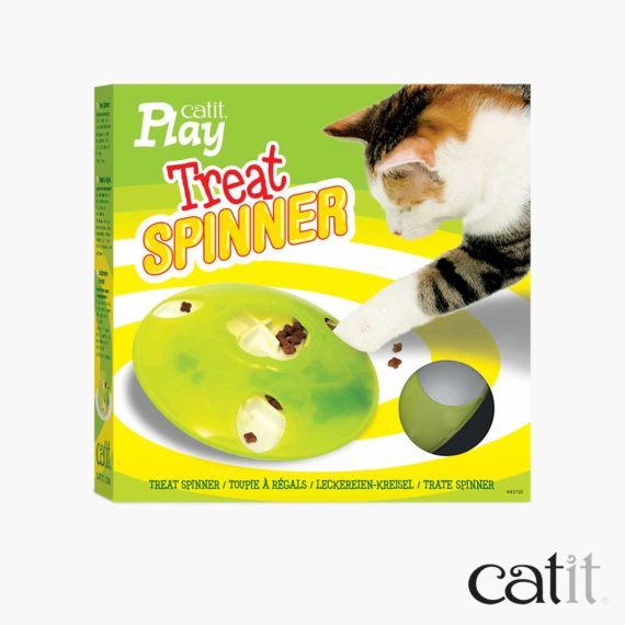 Catit Treat Spinner - Embalaje