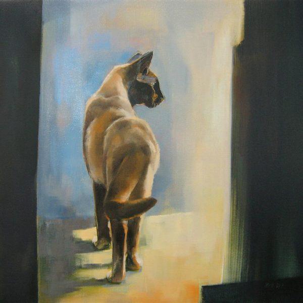 Pintura - Tercer lugar