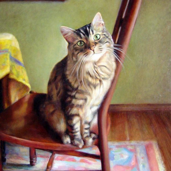Pintura - Katherine Maniscalo