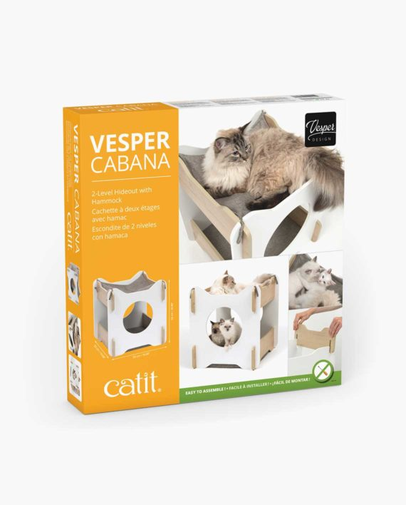 52114 - Vesper Cabana - packaging