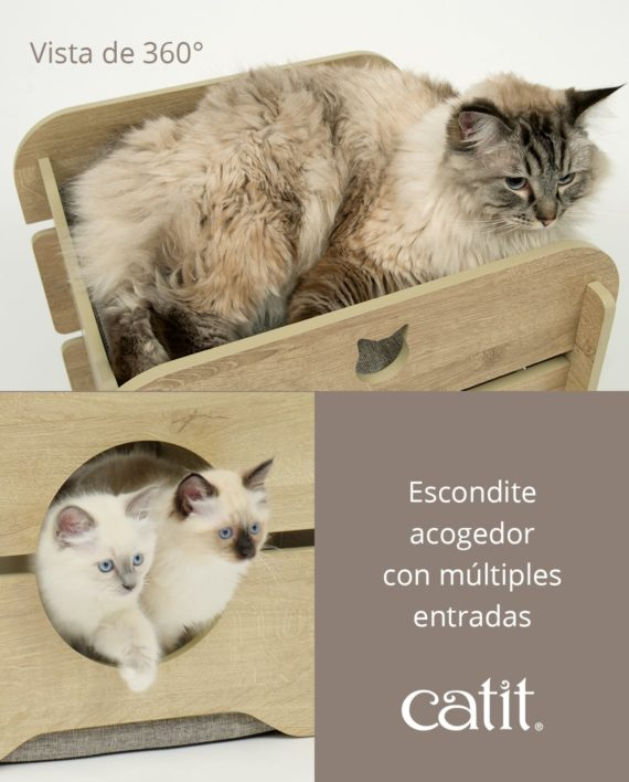 52112 - Vesper Cottage oak_1 comodo cojin y multiples entradas