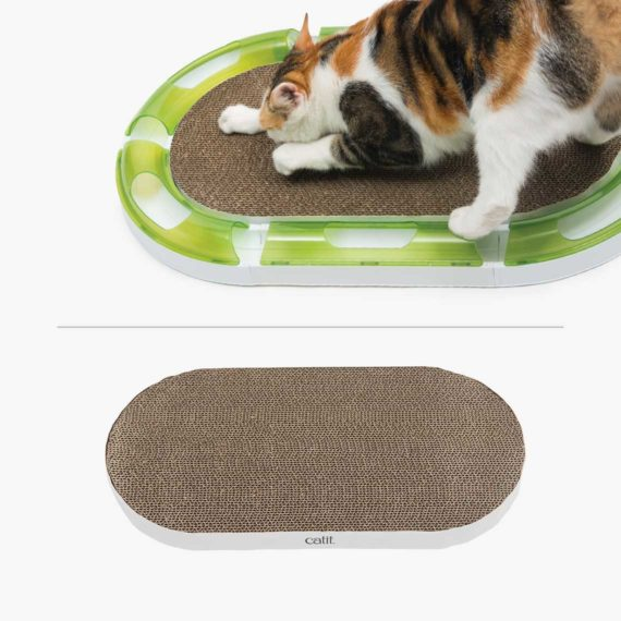 43170 - Senses 2.0 Oval Scratcher - A