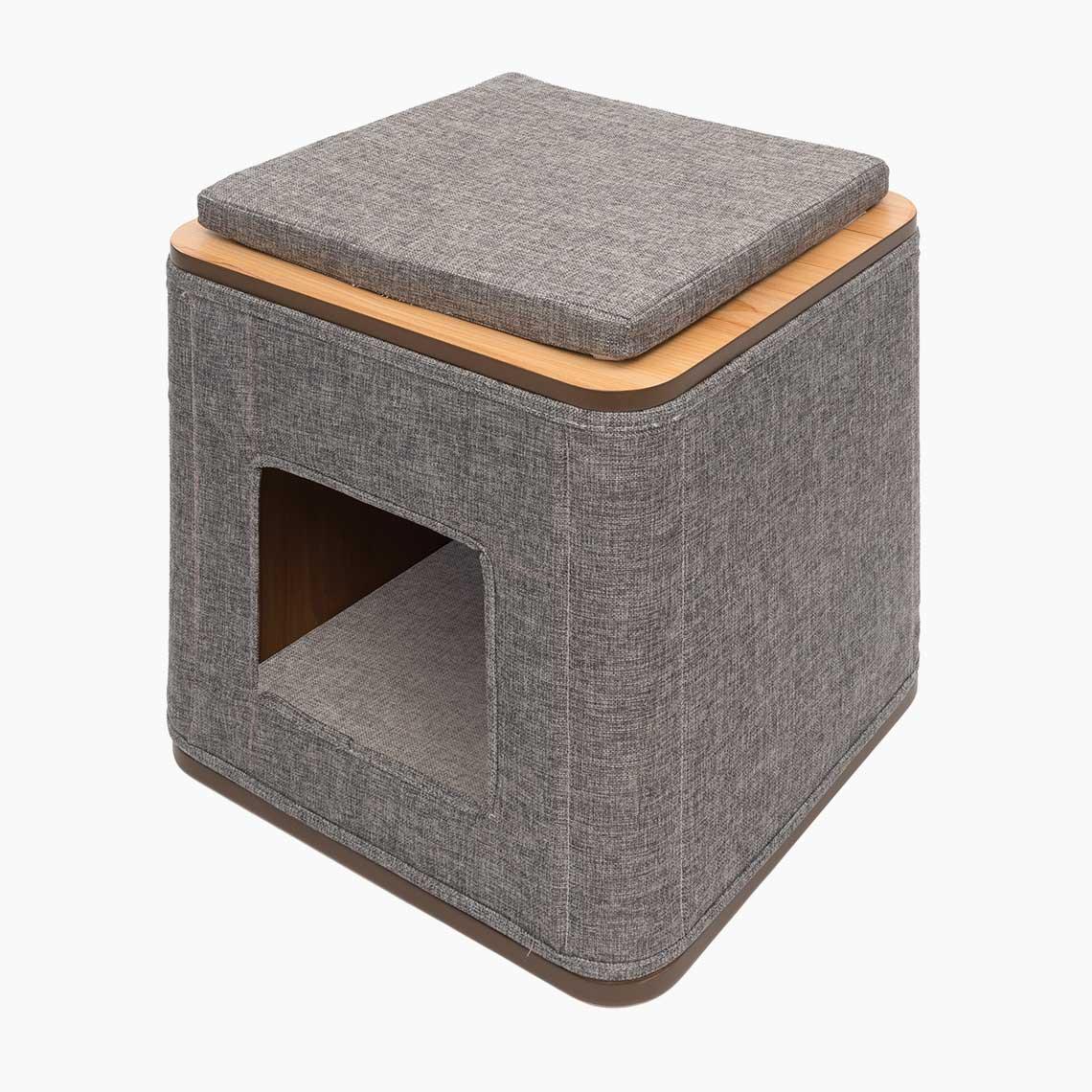 Vesper Cubo – Piedra