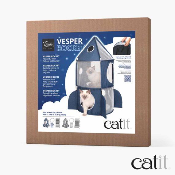Catit Vesper Rocket - Caja