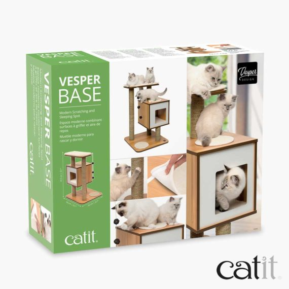 Catit Vesper Base - Embalaje