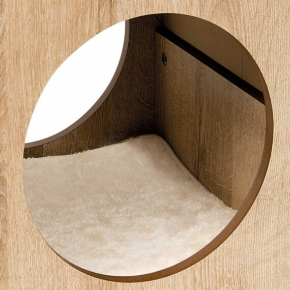 Interior Vesper Minou