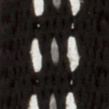 Negro reflectante