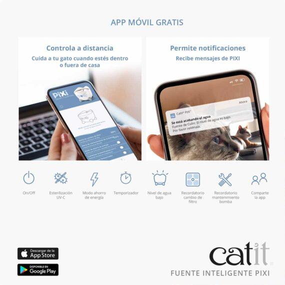 App movil gratis