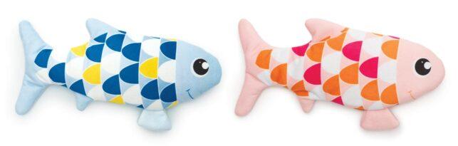 43021-43022 groovy fish