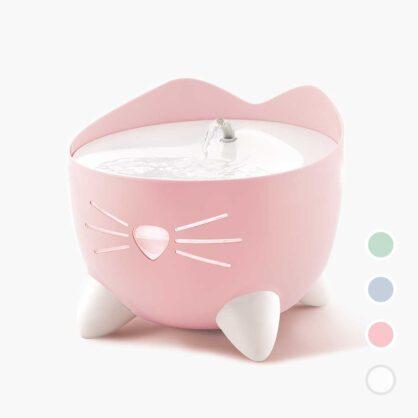 Fuente para gatos PIXI