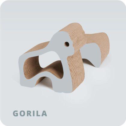 #42506 Gorila