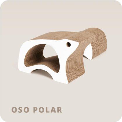 #42507 Oso polar