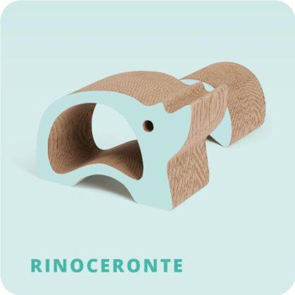 #42509 Rinoceronte